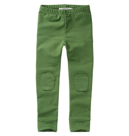 Mingo Winter legging| Moss green