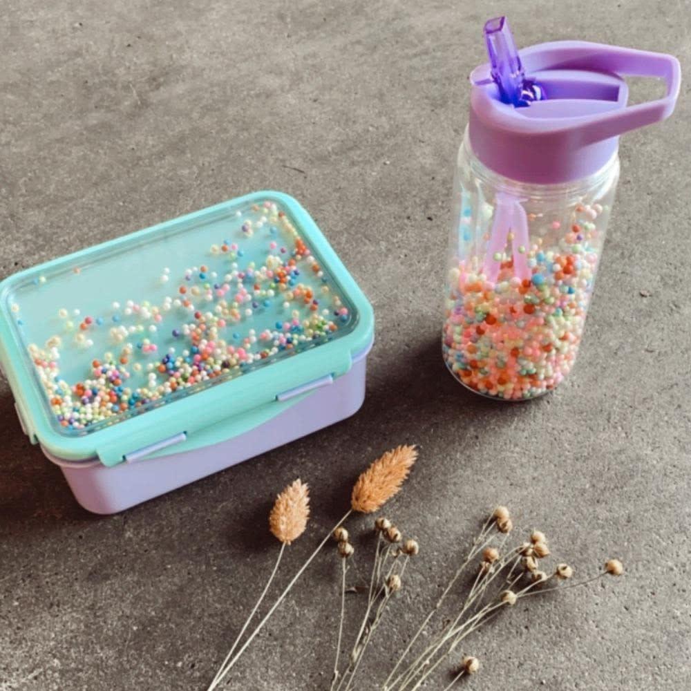 Petit Monkey Lunchbox popsicles | Wild land
