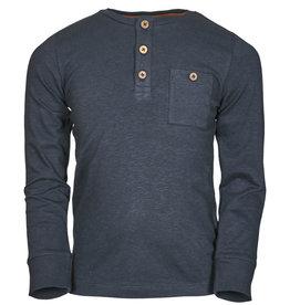 en'fant LS t-shirt - GOTS | classic navy