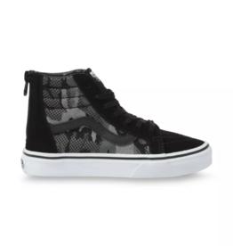 Vans Sk8-Hi Zip | pattern camo