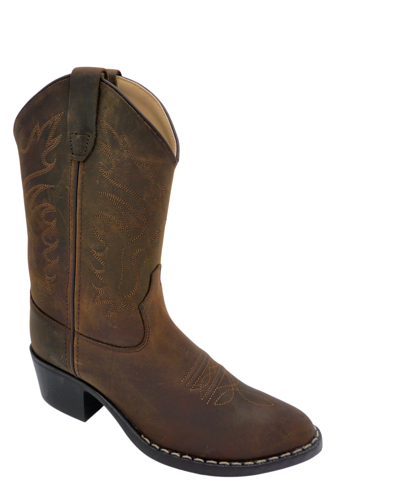 Bootstock Boots Brownie kids