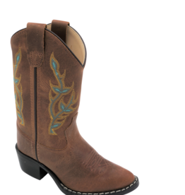 Bootstock Boots blue river