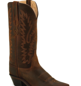 Bootstock Boots Female chock
