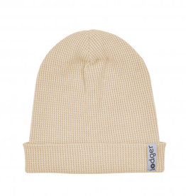 Lodger Beanie Ciumbelle | Ivory