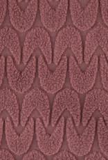 Lodger Mittens Empire Fleece | Rosewood