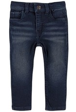 Levi's skinny knit pull on jeans | rocket man