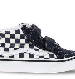 Vans SK8-mid Reissue |Checkerboard