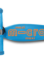 Micro steps maxi micro step deluxe caribbean blue led
