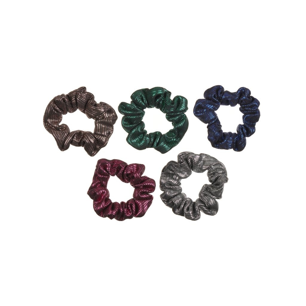 Mimi & Lula Studio 54 scrunchie pack