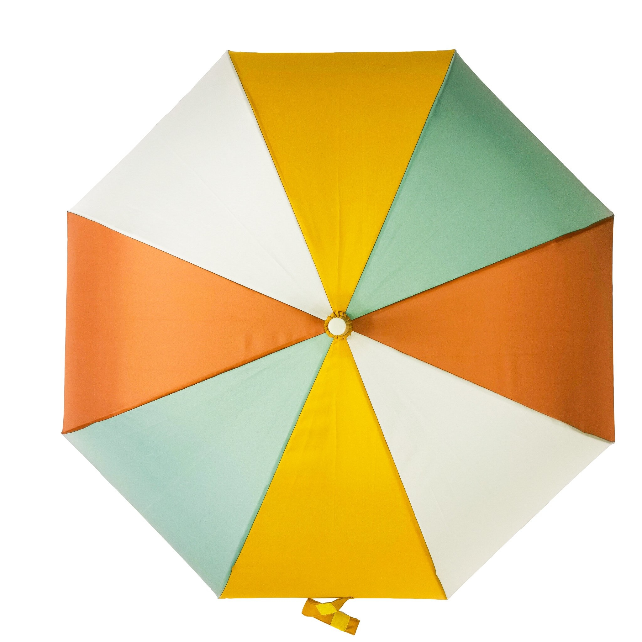 Grech & Co Sustainable umbrella | spice
