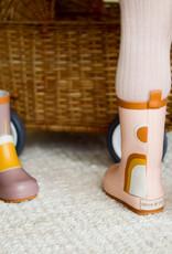Grech & Co Childeren rubber boots | shell