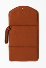 Studio Noos Puffy changing mat copper