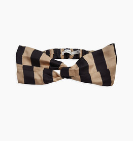 Sproet & Sprout Twist headband | painted stripe