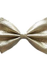 Klikkies Kerst strik goud