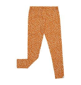 CarlijnQ Golden sparkles legging