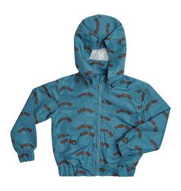 CarlijnQ Have fun waterproof jacket
