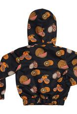 CarlijnQ Summerfruit waterproof jacket