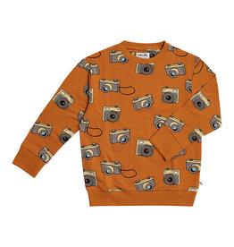 CarlijnQ Photo camera sweaters