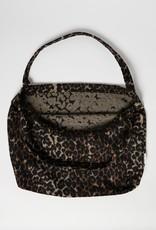 Studio Noos Brown Jaquar mom bag