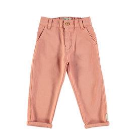 piupiuchick Unisex trousers | pale pink