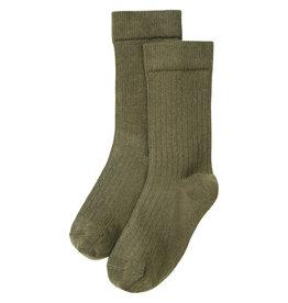 Mingo Socks Sage Green