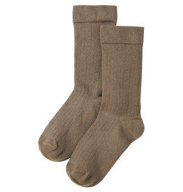 Mingo Socks Moon Dust