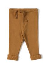 Nixnut Rib legging Caramel