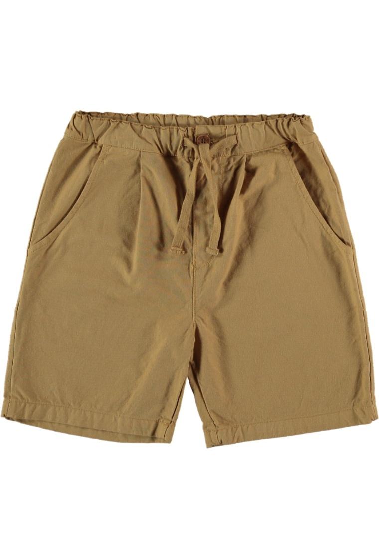 My Little Cozmo Cotton bermuda shorts