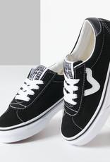 Vans UY Vans Sport Black/True White