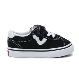 Vans TD Vans Sport V Black/True White