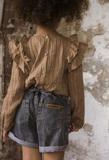 Ammehoela Olive.03 | Vintage brown