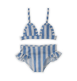 Sproet & Sprout Denim stripe Bikini