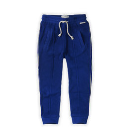 Sproet & Sprout Track pants | Cobalt blue