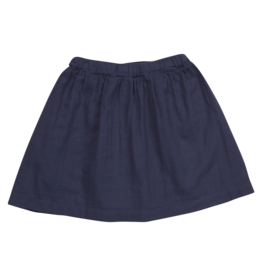 Blossom kids Skirt - Royal Blue