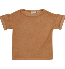 Blossom kids Terry shirt - Honey