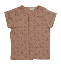 Blossom kids Shirt short sleeve - Arrow Harmony