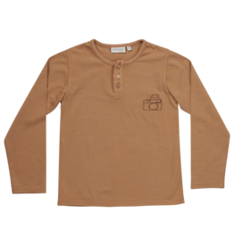 Blossom kids Long Sleeve shirt - Camera