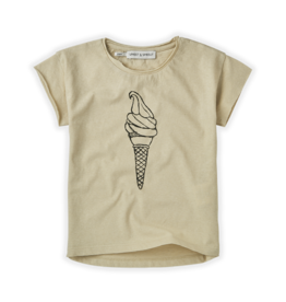 Sproet & Sprout T-shirt icecream | Seasam