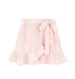 Kids on the moon ROSE PIER FRILL SKIRT