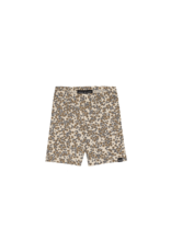 House of Jamie Biker shorts | Apple cider Blossom