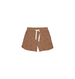 House of Jamie Gym shorts | Burnt ginger Kites