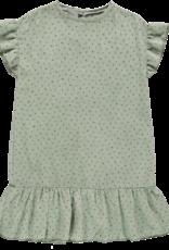Pinata Pum Dress   LAIA SEA WATER CHERRIES