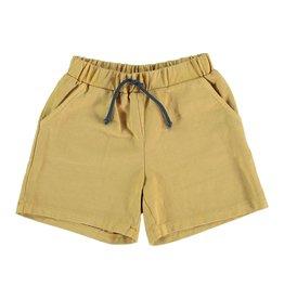 Pinata Pum Shorts | BANANA OCHRE