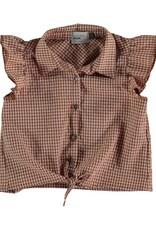 Pinata Pum Shirt   FLAMINGO CLAY SQUARE