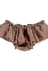 Pinata Pum Swimwear | CULOTTE CLAY SQUARE