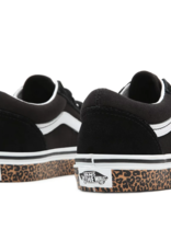 Vans Old Skool | Animal Sidewall Leopard