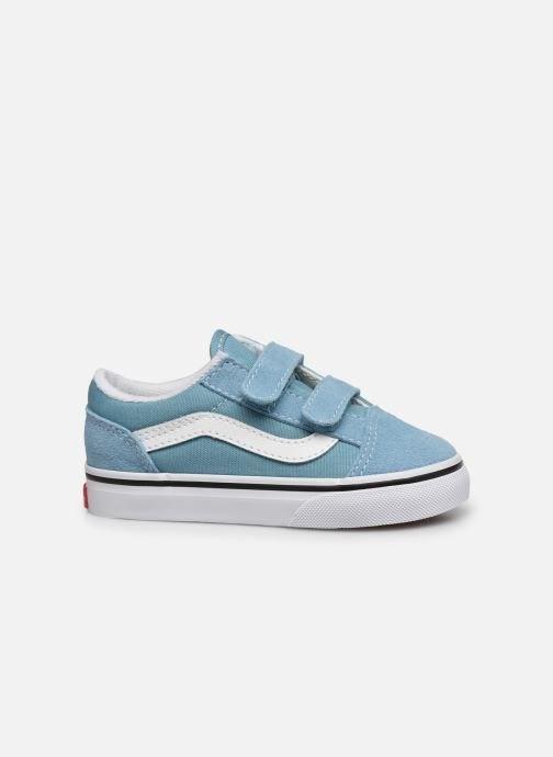 Vans Old Skool V   Delphinium Blue/Truewhite