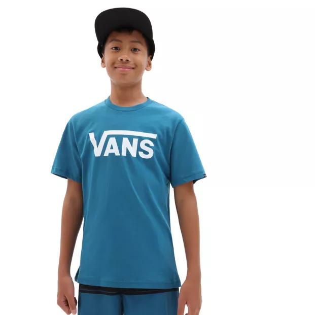 Vans Classic SS t-shirt | Moroccan