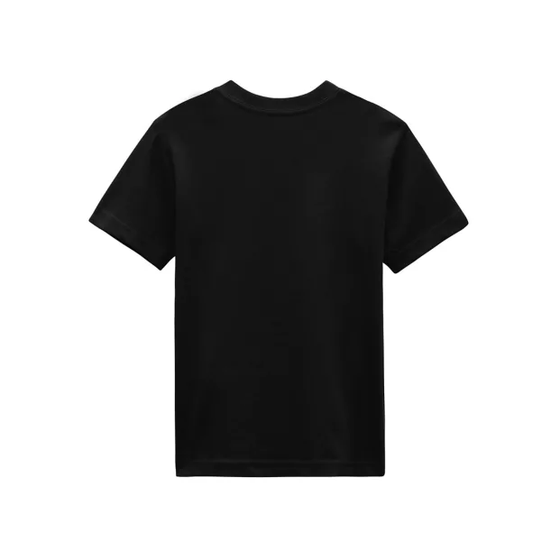Vans Classic SS t-shirt | Black/White