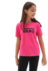 Vans FLYING V CREW TEE | GIRLS